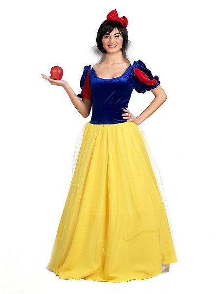 Disney-Kostüm-Damen