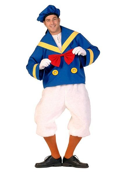 Disney-Kostüm-Herren