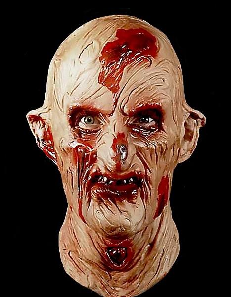 Freddy-Krüger-Maske