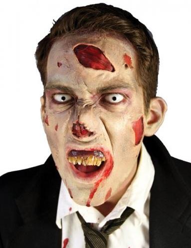 Halloween-Make-Up-Schminke-Herren-Zombie