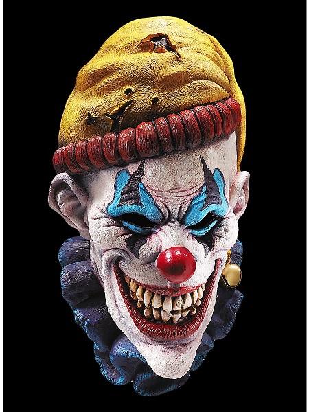 Halloween-Maske-Horror-Clown-Maske