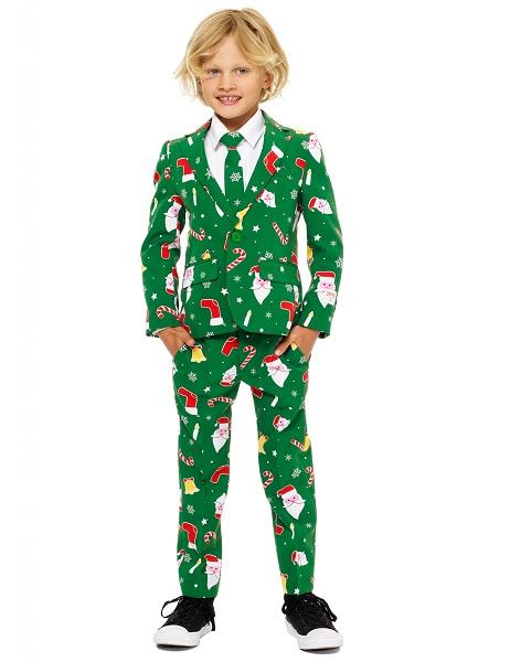 Opposuits-Anzug-Kinder-Jungen-Weihnachten